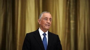 Marcelo diz que quer evitar dissolver o parlamento durante o seu mandato