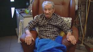 Milionário de 101 anos foi considerado incapaz