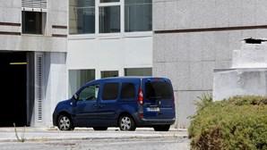 Inspetor condenado por desviar 40 mil €