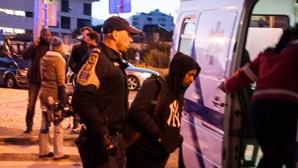 Agentes da PSP tramam colegas