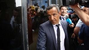 Fisco investiga transferências de Jorge Mendes