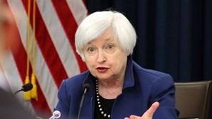 Biden anuncia equipa económica da Casa Branca. Janet Yellen vai ser secretária do Tesouro