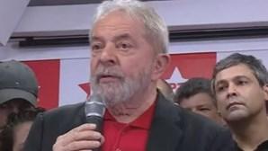 Ministério Público pede absolvição de Lula da Silva em processo da operação Lava Jato