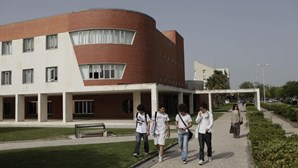 Subiu para 28 número de alunos infetados com Covid-19 na Universidade de Aveiro