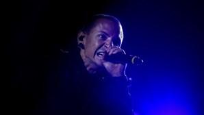 Recorde os concertos de Linkin Park em Portugal