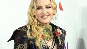 Madonna não compra palacete
