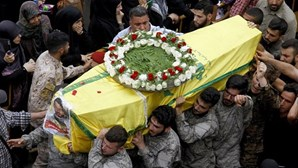 Mediador libanês morto em combates entre o Hezbollah e rebeldes sírios
