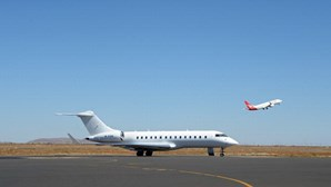 Capital Airlines realiza voos de repatriamento entre Portugal e China