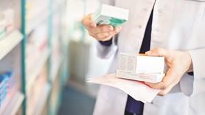 Fraude de 667 mil euros em três farmácias