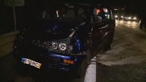 Acidente na A1 condiciona trânsito no sentido Lisboa-Porto