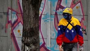 Portugueses apreensivos sobre o futuro da Venezuela