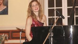 Pianista Teresa Palma Pereira lança CD