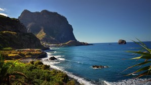 Fim do ano na Madeira com 10 navios de cruzeiro e 40 voos extra