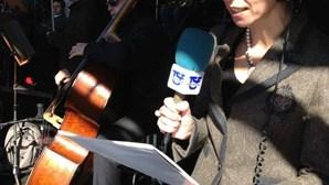 Morreu a jornalista Sofia Morais