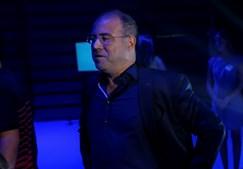 Nuno Artur Silva chegou à RTP em fevereiro de 2015, assumindo o cardo de administrador com o pelouro dos conteúdos