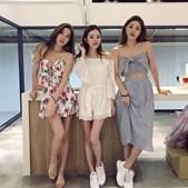 Irmãs Hsu