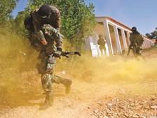 Roubo nos paióis do Exército gera onda de preocupação nas embaixadas e nos consulados portugueses e nos países da CPLP