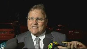 Polícia brasileira prende ex-ministro Geddel Vieira Lima