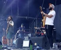 A banda portuguesa You Can't Win Charlie Brown