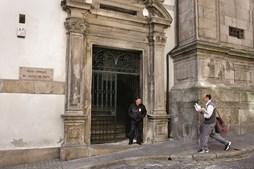 Tribunal de S. João Novo condenou-o esta segunda-feira