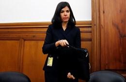 Margarida Matos Rosa, presidente da Autoridade da Concorrência