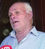António Barbosa foi o primeiro a chegar à habitação