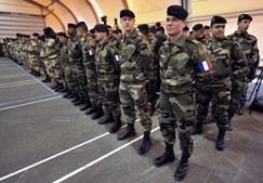 Base militar de Miramas