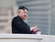 Kim Jong-un, Presidente da Coreia do Norte