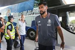 FC Porto confirma contratação de Vaná por quatro temporadas