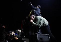 Banda passou pelo Rock in Rio novamente em 2014, para o 10.º aniversário do festival em Portugal