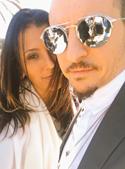 Chester e a mulher Talinda