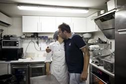 Restaurante 'Bistro 100 Maneiras' eleito o melhor do mundo