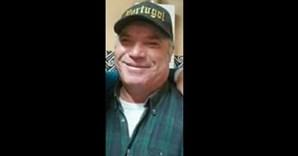 António Lopes, 55 anos, vítima mortal