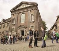 Universidade de Maastricht é conhecida por trabalhar áreas como o aborto