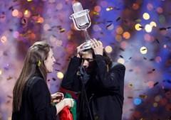 Vitória de Luísa e Salvador Sobral trouxe festival Eurovisão para Lisboa