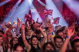 Eurovisão, Lisboa
