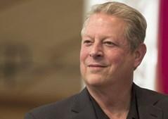 O antigo presidente dos EUA e defensor do Ambiente, Al Gore vai estar na Web Summit