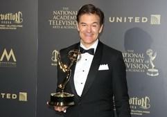 O médico e apresentador de televisão mais conhecido por Dr. Oz está entre a lista de confirmações