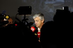 O administrador financeiro do Benfica, Domingos Oliveira, também estará presente na Web Summit
