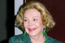 Morreu Barbara, a viúva de Frank Sinatra