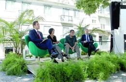 O relatório das hepatites virais foi apresentado ontem em Lisboa