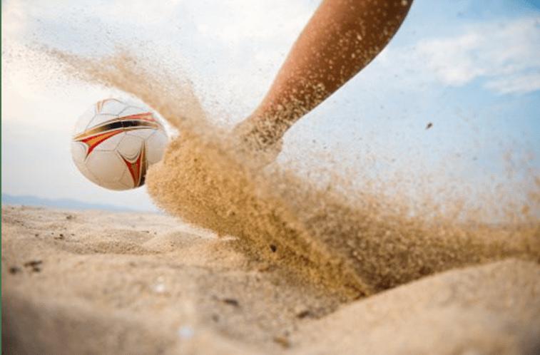fa5915d821 Futebol de praia na CMTV - Desporto - Correio da Manhã