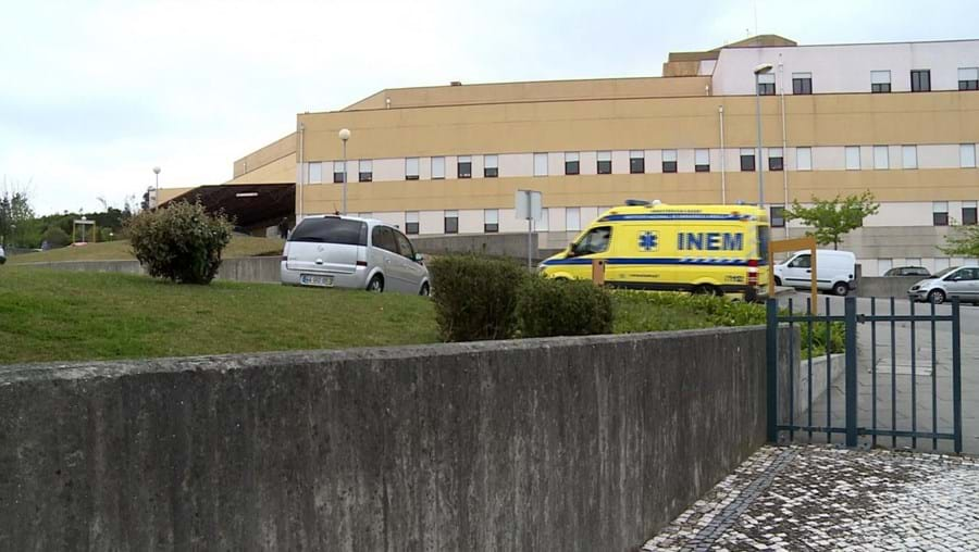 Hospital Santa Maria da Feira