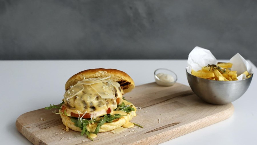 Soung Burger