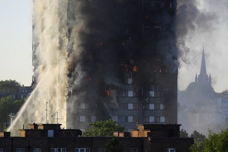 Português finge ser vítima de incêndio no Reino Unido e recebe 59 mil euros