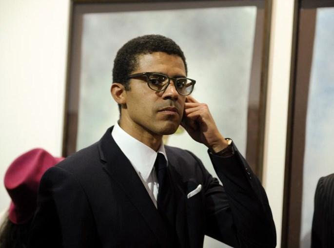 Sindika Dokolo, marido de Isabel dos Santos