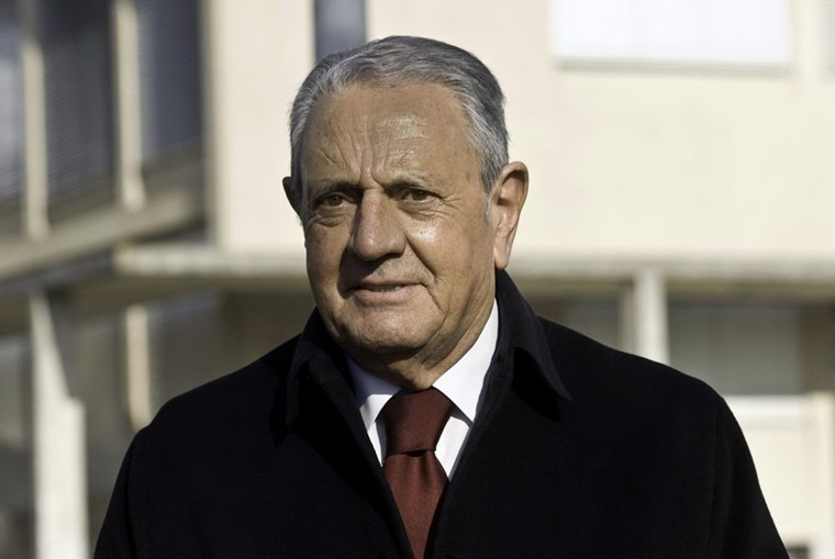 Américo Amorim era casado com Fernanda Amorim