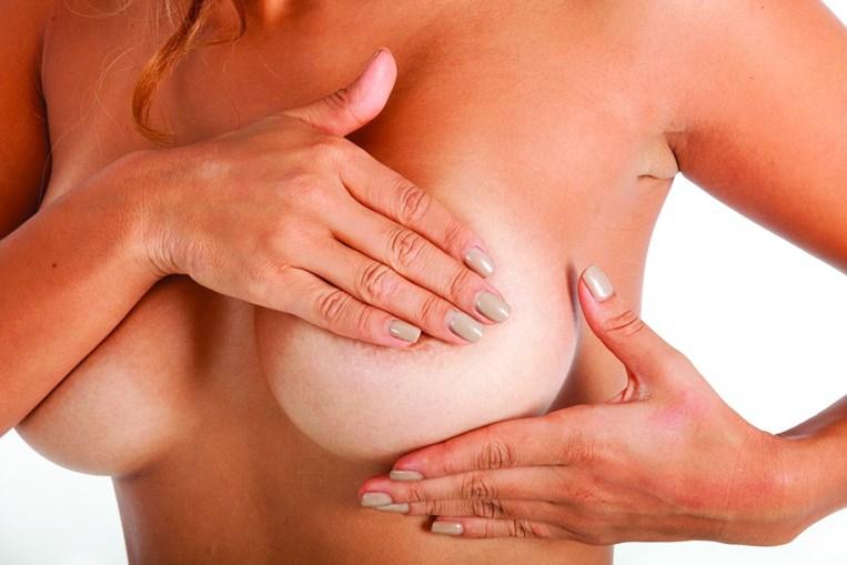 Apalpação deve ser rotina para prevenção do cancro