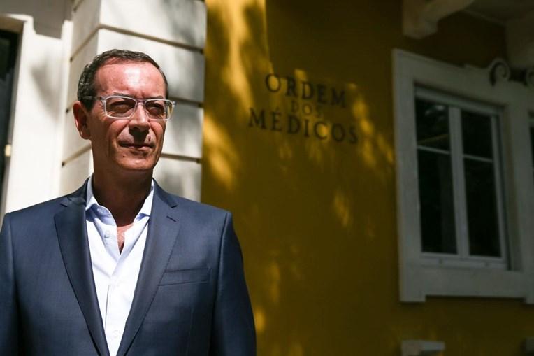 Miguel Guimarães, bastonário da Ordem dos Médicos
