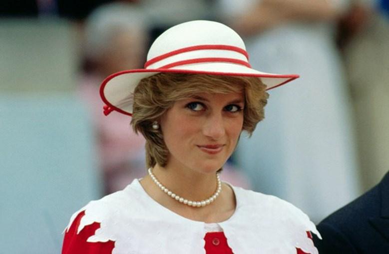 Vida sexual da Princesa Diana poderá ser transmitida na televisão britânica